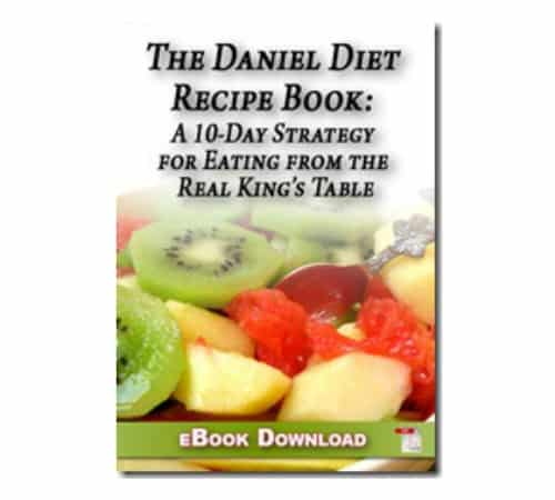Daniel Fast Recipes: 10 Day Meal Plan